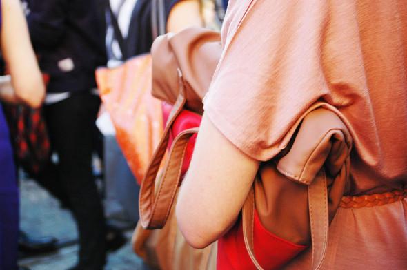 Milan Fashion Week! Детали!. Изображение № 14.