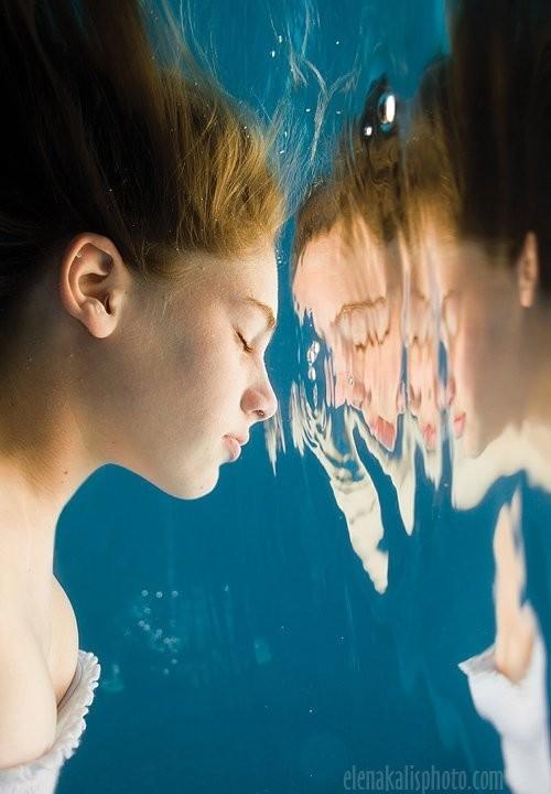 Алиса под водой. Изображение № 9.
