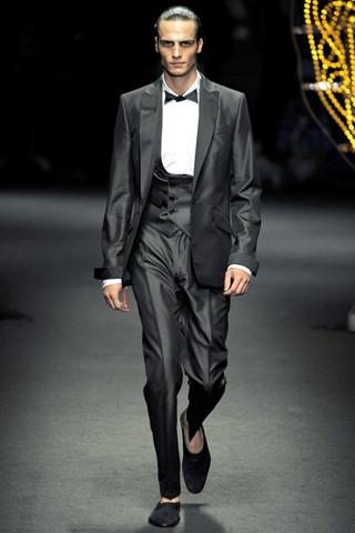 Изображение 44. Мужская неделя моды в Милане: мнения.. Изображение № 66.