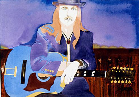 Poobah Studio 1972. Изображение № 15.