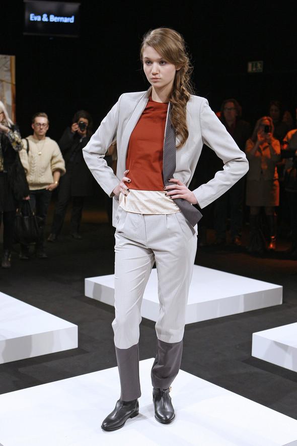 Berlin Fashion Week A/W 2012: Eva & Bernard. Изображение № 8.