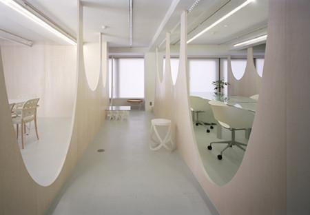 А-ля натюрель: материалы в интерьере и архитектуре. Изображение № 70.