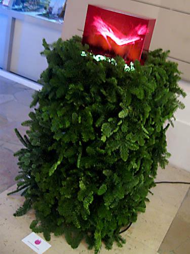 Новогодние елки отзнаменитых дизайнеров. Изображение № 12.