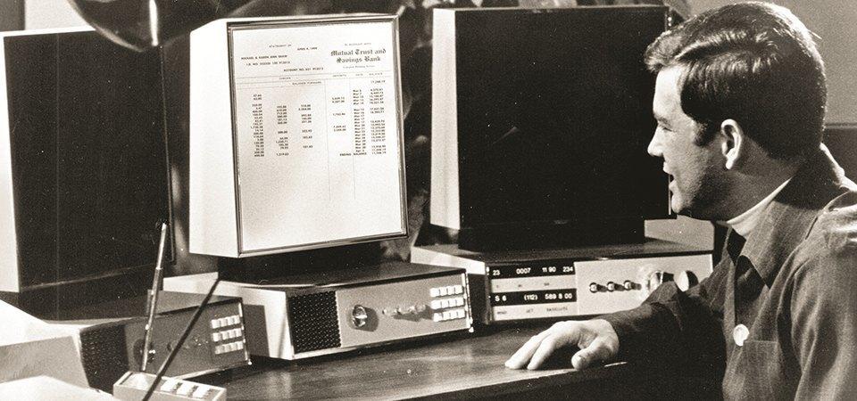 Как представляли быт будущего в 1967-м. Изображение № 3.