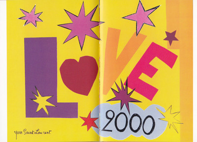 Love is all around. Изображение № 22.