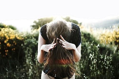 В этом есть чудо-прелесть - пускать по ветрам волоса. Изображение № 15.