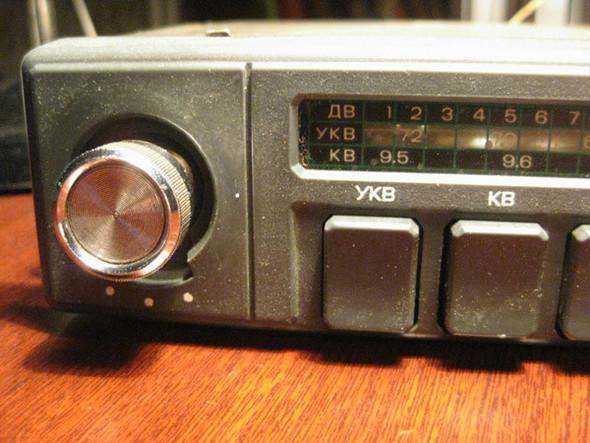 Радиоприемники в стиле ретро. Изображение № 19.