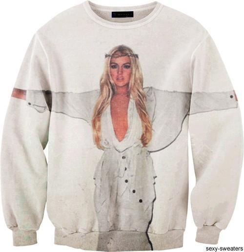 Объект желания: Sexy Sweaters!. Изображение №1.