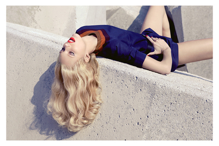 Photographer Camilla Akrans. Изображение № 34.