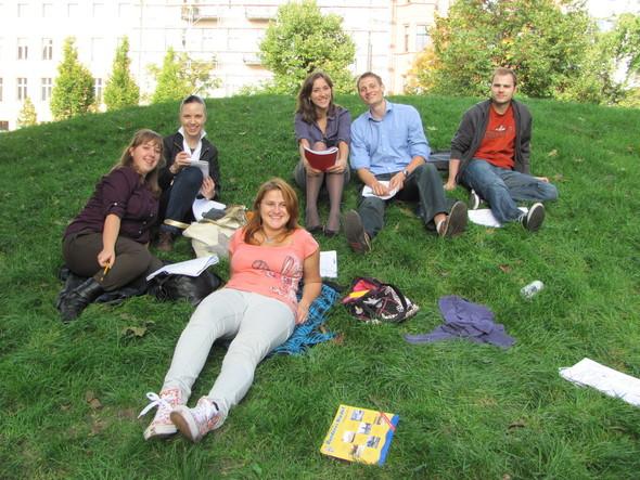 Как учиться в Европе бесплатно или стипендии Эразмус Мундус. Изображение № 6.