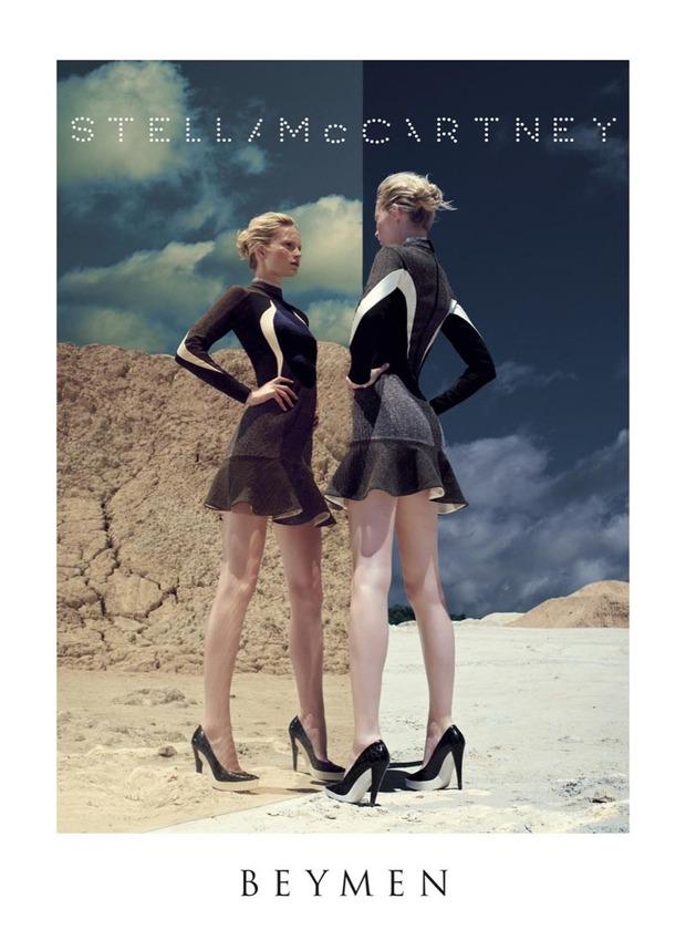 Вышли новые кампании Gucci, Eleven Paris, Forever 21, Moschino и Tomboy. Изображение № 14.