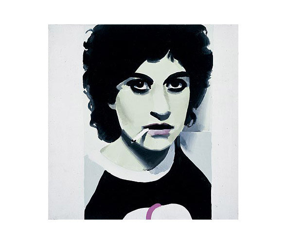 Изображение 49. Черты лица: 10 портретистов.. Изображение № 53.