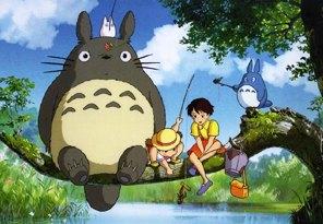 Что смотреть: Эксперты советуют лучшие японские мультфильмы. Изображение № 4.