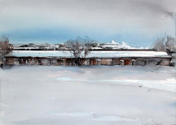 Torgeir Scjhölberg – ощущение севера. Изображение № 12.