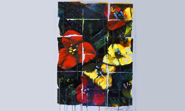 """""""Цветы"""". Изображение № 11."""