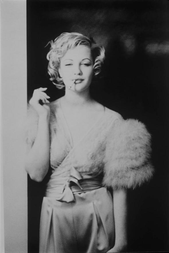 15 съёмок, посвящённых Мэрилин Монро. Изображение №28.