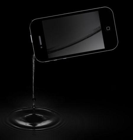 7 дизайнерских вещей для настоящих фанатов Apple. Изображение № 5.
