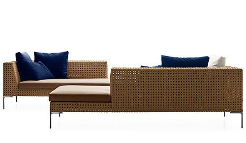 Новая коллекция уличной мебели от Antonio Citterio. Изображение № 6.