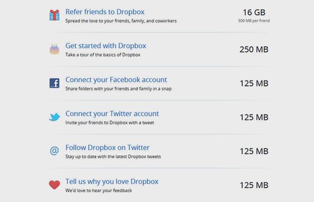 9 советов для тех, кто пользуется Dropbox. Изображение № 2.