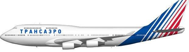 Редизайн: Новый логотип «Трансаэро». Изображение № 7.