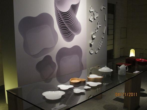 Tokyo designers week 2011: тренды и новые удивительные открытия. Изображение № 16.