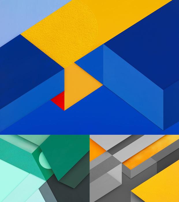 В Google рассказали о создании обоев для Android Marshmallow. Изображение № 4.
