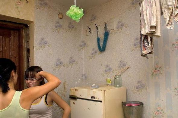 Russian Suburbs: Россия глазами зарубежных фотографов. Изображение № 46.