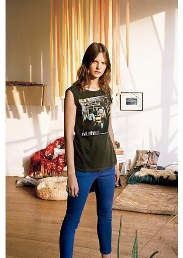 Лукбук: Urban Outfitters January 2012. Изображение № 26.