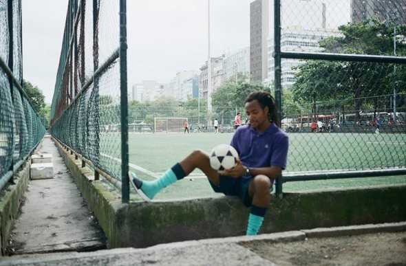 Изображение 12. Спортивные силуэты Рио-де-Жанейро.. Изображение № 15.