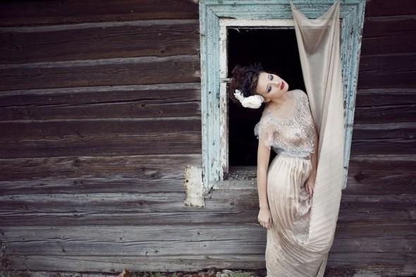 Разговорчики о отдыхе с дизайнером Анастасией Аксёновой. Изображение № 4.