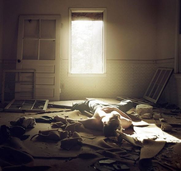 Nicholas Max Scarpinato Photography. Изображение № 10.