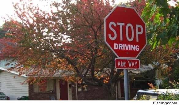 STOP SIGN. Изображение № 17.