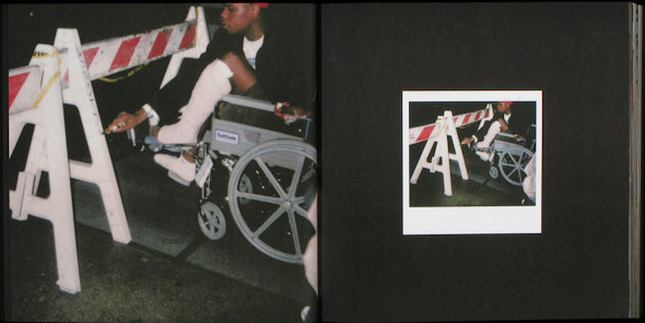 20 фотоальбомов со снимками «Полароид». Изображение №133.