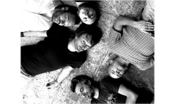 Супер-группа Тома Йорка получила название. Изображение № 1.