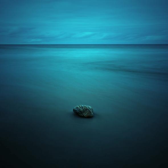 Одиночество, которое восхищает. Изображение № 26.