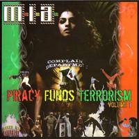 Все, что вам нужно знать о M.I.A.. Изображение № 13.