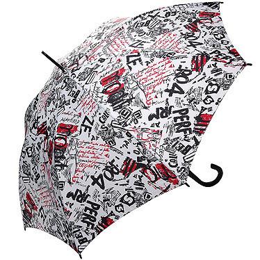 Изображение 19. Укол (модным) зонтиком.. Изображение № 19.