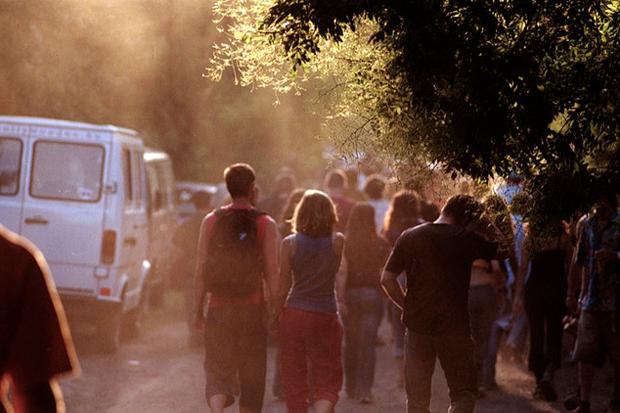 Дневник с фестиваля Sziget: DIY-рай, бар Чака Норриса и танцы под The XX. Изображение № 3.