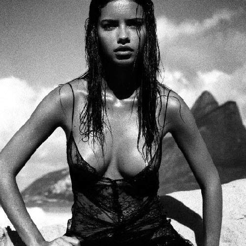 Adriana Lima. Изображение № 14.