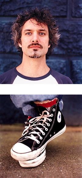 Судите о людях по обуви. Изображение № 15.