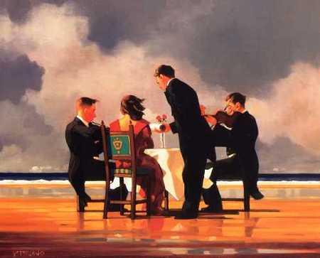 Jack Vettriano. Изображение № 8.