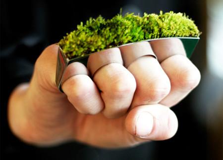 Дизайн-трава. Изображение № 16.