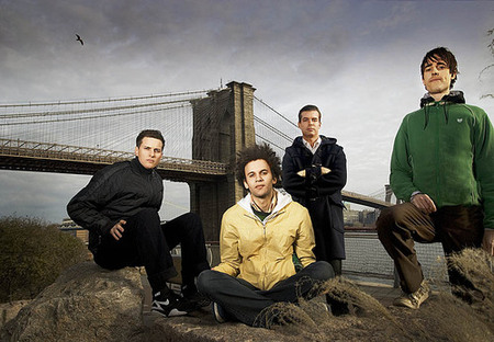 BATTLES exp math post rock from New York!!!. Изображение № 2.
