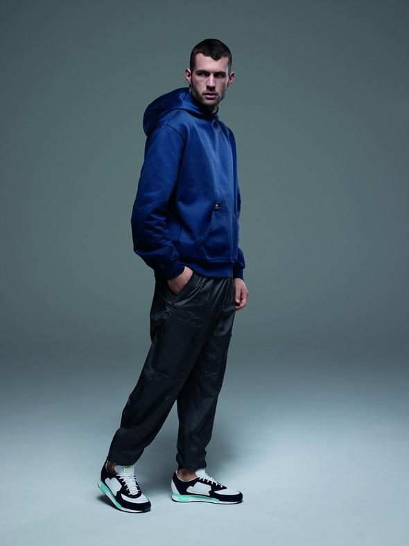 Лукбуки: Джереми Скотт и Дэвид Бекхэм для Adidas Originals. Изображение № 39.