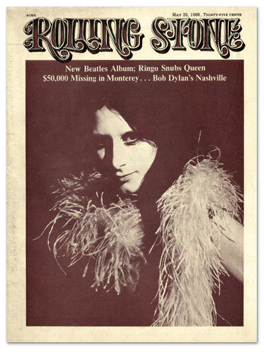 "Изображение 49. Выставка: Барон Уолмен ""The Rolling Stone Years"".. Изображение № 49."