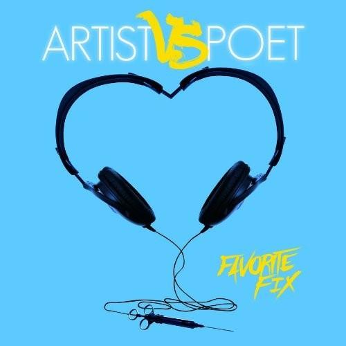 Artist vs. Poet выпустили первый альбом. Изображение № 2.
