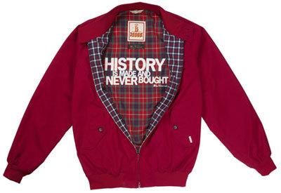 G9 Jacket (Harrington). Изображение № 5.