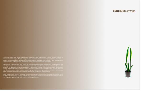 10 альбомов о современном Берлине: Бунт молодежи, панки и знаменитости. Изображение №54.