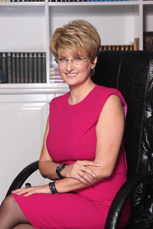 50 самых влиятельных бизнес-леди мира. Изображение № 1.