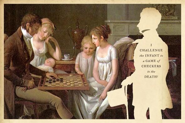 Изображение 11. Иллюстратор: Вильгельм Стэль.. Изображение № 11.